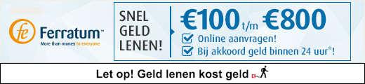 minilening aanvragen bij Ferratum.nl
